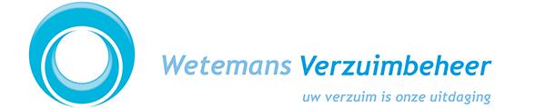 WETEMANS VERZUIMBEHEER Logo